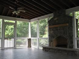 screened covered patio ideas. Porches Screened In Porch And The On Pinterest. Latest House Interior Designs Photos. Covered Patio Ideas R