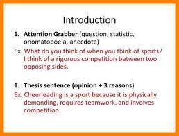 attention grabber examples letter adress attention grabber examples attention grabber for essays jpg