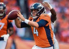 nfl s offensive revolution leaving denver broncos behind