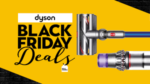 Dyson Black Friday deals: shop this epic Dyson sale