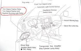 turn signal relay location toyota 4runner forum largest 2016 toyota 4runner fuse diagram at 2006 4runner Fuse Box