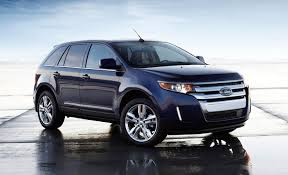 new car release dates uk 20142014 Ford Edge 2014 ford edge Release Date  Top Auto Magazine