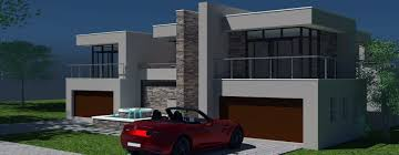 2 y house design modern house plan 4 car garage house design contemporary