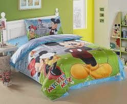 queen size mickey mouse bed set inspirational 47 fresh mickey mouse twin bedding ideas