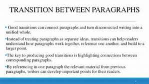 good transition sentences for essays best creative writing mfa good transition sentences for essays
