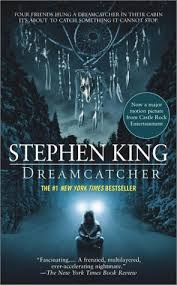 Books About Dream Catchers Dreamcatcher by Stephen King 2