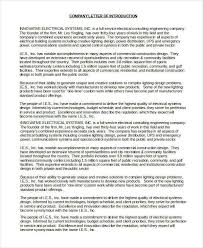 Sample Consulting Cover Letter Introduction Letter To Consultant Company It Consultant