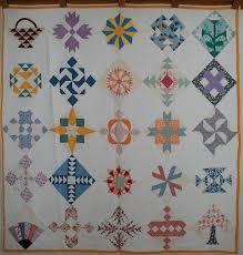 Old Quilt Block Patterns