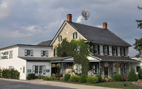 amish farm and house sightseeing bus trips group tours explore