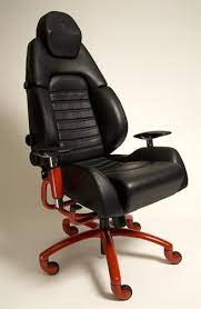 Ferrari 360 Standard Office Chair