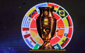 Copa América não será mais realizada na Colômbia; Argentina deve ser sede  única - Jogada - Diário do Nordeste