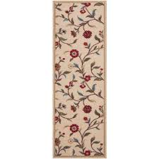 beautiful non skid runner rugs runner non slip backing area rugs rugs flooring the home
