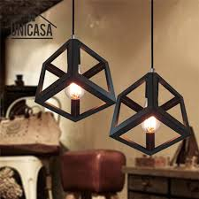 wrought iron lighting fixtures kitchen. Wonderful Lighting Black Wrought Iron Light Fixture Vintage Lighting Fixtures Kitchen Modern  LED Pendant Lights Antique Mini To