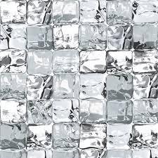 D C Fix Ice Cubes Window Premium Static Privacy Film Fablon 334 0030 45cm X 1 5m
