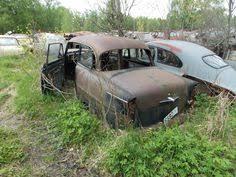 Abandoned Car Wall <b>Art</b> - Photograph - <b>Rustic Rural</b> Decay by Jorgo ...