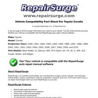 toyota corolla solaire 1996 engine overview fuse box location toyota corolla solaire 1996 engine overview fuse box location photo toyota corolla service repair