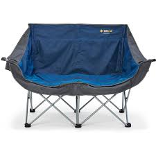 oztrail double moon chair assorted