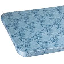 marbled elasticized table cover 356493