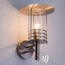 motion sensor outdoor wall light miko 9972071 01