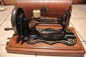Jones Sewing Machine Serial Number Lookup