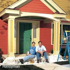 tasty painting house trim exterior painting tips and techniques painting house exterior trim or siding first tasty painting house trim