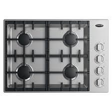 30 gas cooktop. DCS 30-Inch Drop-In 4-Burner Propane Gas Cooktop - CDV2- 30