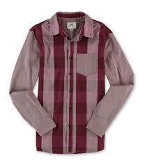 Dillards Size Chart Ecko Unltd Mens Dillards Exclusive Ls Button Up Shirt