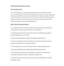 Medical Office Billing Manager Job Description Office Assistant Job Description Template Administrative