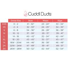 Cuddl Duds Stretch Thermal Jogger Pants With Pockets Qvc Com
