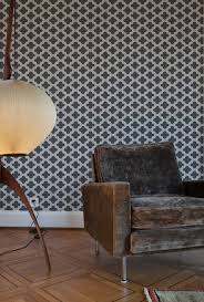 Wallpaper For Living Room Feature Wall Feature Wall Your Space With Wallpaper Interior Design Home
