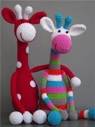 Crochet Giraffe Pattern Fascinating Adorable Crochet Giraffe Patterns The Cutest Ideas The WHOot