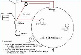pirate4x4 com new gm 3 wire alternator wiring diagram expert at gallery alternator wiring diagram chevy of gm 3 wire 1 for
