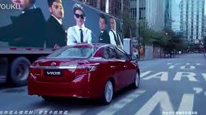 One Direction - Toyota Vios Commercial - YouTube