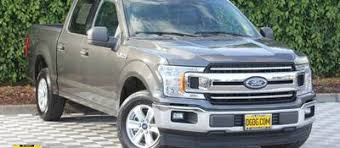Used Ford F-150 for Sale in Morgan Hill, CA | Edmunds