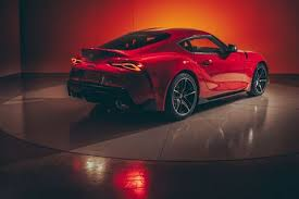 2020 Toyota Supra News Price Release Date Latest Details
