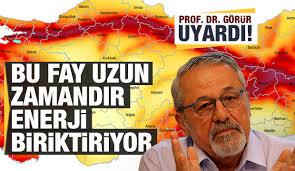 Ünlü profesör Naci Görür'den Malatya depremi sonrası kritik uyarı - GÜNCEL Haberleri
