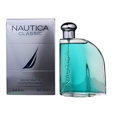 <b>Nautica Classic Man</b> Eau de Toilette, 3.4 Fl Oz: Amazon.in: Beauty
