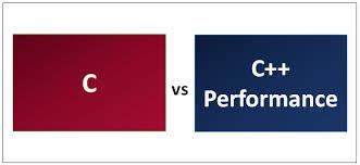 C Vs C Performance Find Out The 8 Important Comparisons