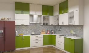 Open Kitchen Partition Kitchen Inovative Kitchen Decor With Modular Kitchen Cabinets