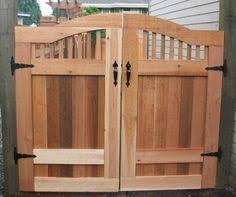 Wood Fence Gate Plans Delightful Cedar Throughout Design Decorating