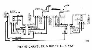 chrysler voyager schematics circuit and wiring diagram power seat wiring diagram of 1964 65 chrysler and imperial 4 way