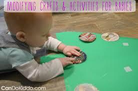 Build A Photo Christmas Tree For Babies U0026 Toddlers  Christmas Christmas Crafts With Babies
