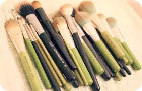 how i deep clean my makeup brushes makeup brushes foundation brush and make up