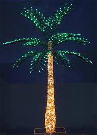 outdoor lighted palm tree decorations outdoor lighted palm tree decorations also 6 5 lighted tropical