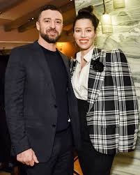 A post shared by jessica biel (@jessicabiel). Justin Timberlake Jessica Biel In A Great Place After Baby No 2