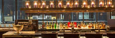 Park Hyatt Hyderabad. Tre Forni Bar >>
