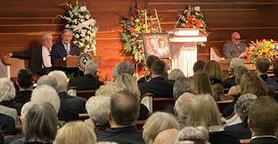 Church shooting victim remembered: Hero sacrificed his life to save ...