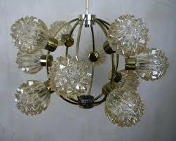 amber glass chandelier starburst amber glass crystal orbit ball chandelier amber glass chandelier shades