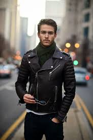 Chitown (GALLA.) | Biker leather, Leather jackets and Bikers & Chitown (GALLA.) Mens Leather Biker JacketLeather Motorcycle JacketsMoto  JacketQuilted ... Adamdwight.com