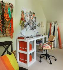 craft room home office design. Diy Jewelry Making Ideas Home Office Contemporary With Craft Room Rack Design R